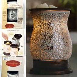 Candle Warmers Etc. Glass Illumination Fragrance Warmer, Ref
