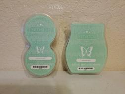 Scentsy Go Pods Pod & wax melts JUST BREATH SCENT