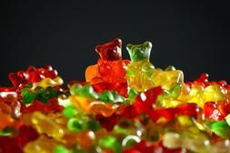 GUMMI BEARS Bath Body & Home Products Candy Foodie Sweet Fru
