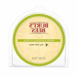 Burt's Bees Herb Garden Citrus Soy Wax Melts, 2.5 oz