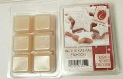 ScentSationals Highly Scented Wax Cubes/Melts Santa Sugar Co