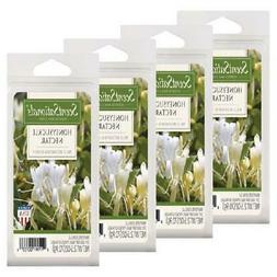 Honeysuckle Nectar Scented Wax Melts, ScentSationals, 2.5 oz