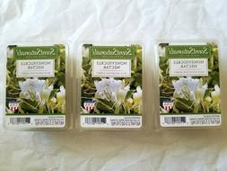 Scentsationals Honeysuckle Nectar Wax Cubes - Choose 2 or 3