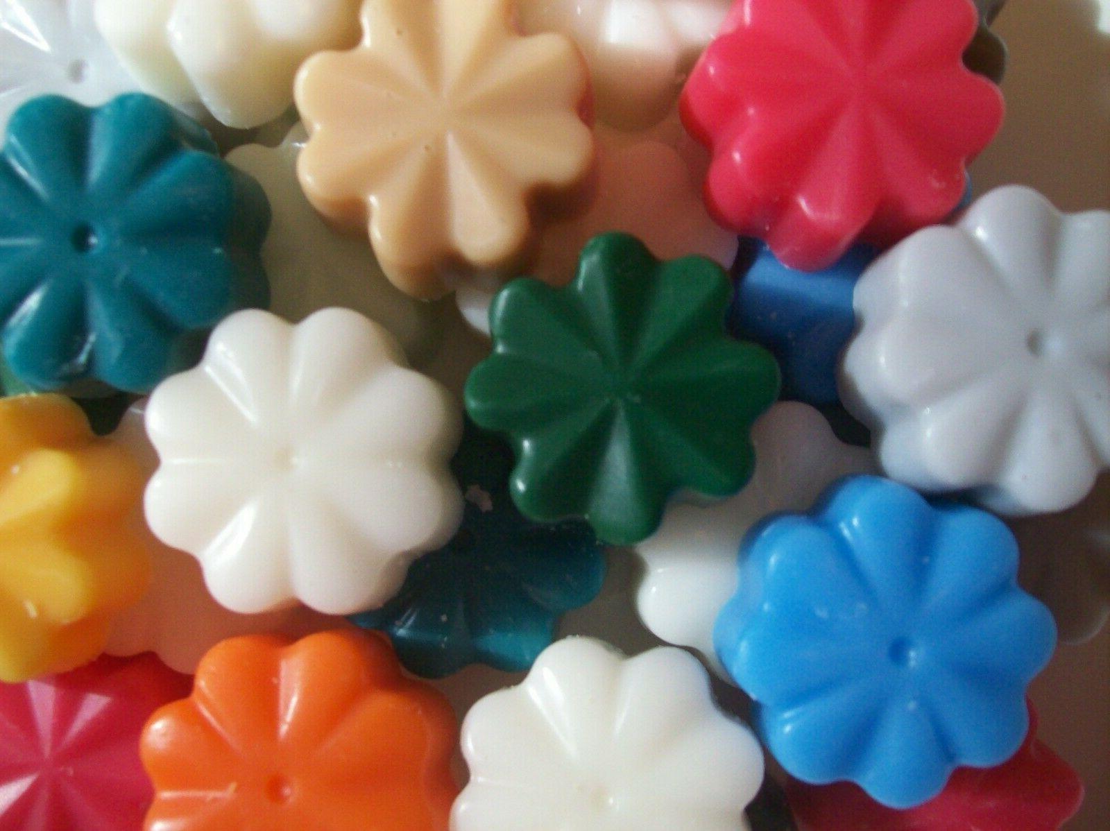 15 wax tarts fragrance melts bath