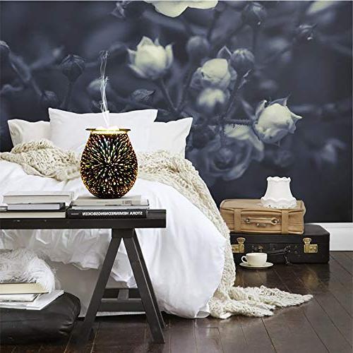 QUSUP Wax Warmer Candle Warmer Wax Burner Melter Fragrance Office Bedroom Living Room Gifts Decor
