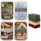 4pk Tuscany Holiday Wax Melts For Warmer Melter Fragrant Soy