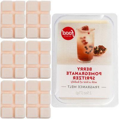 Melts 6-Cube Packs Room Candle Freshener
