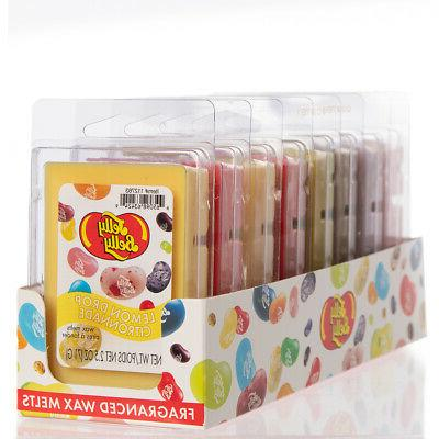 8pk Belly Bulk Jelly Candy Scented Soy Air Freshener