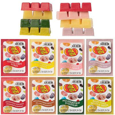 8pk bulk jelly beans candy scented soy
