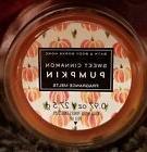 Bath and Body Works Wax Melt Sweet Cinnamon Pumpkin