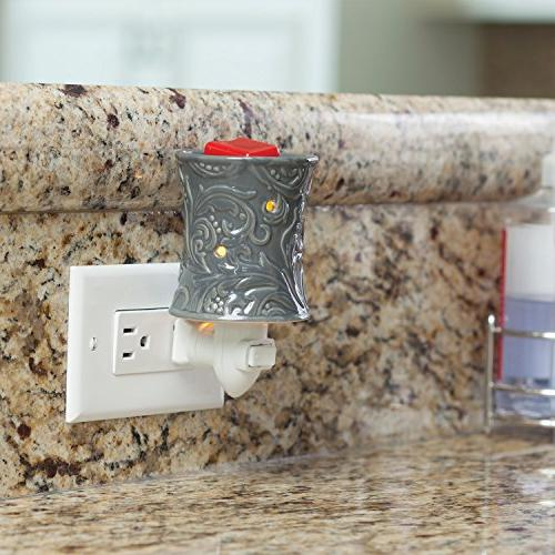 Candle Fragrance Warmer,