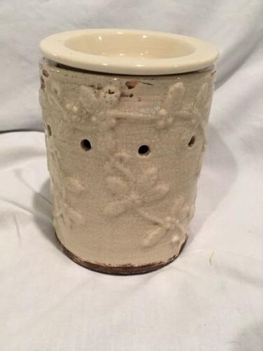 Candle Wax Warmer w/2 Of Melts