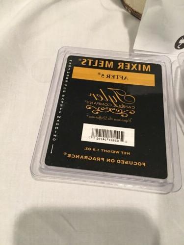 w/2 Pkgs Of Wax Melts