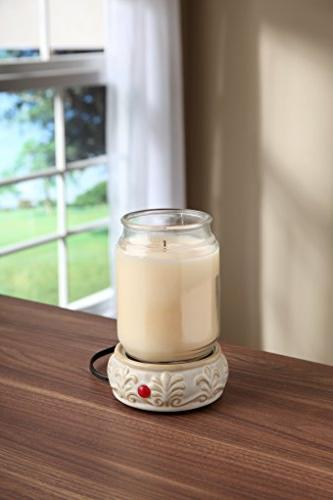 Hosley Candle Wax Ideal for and Use Melts/Cubes, Essential Oils