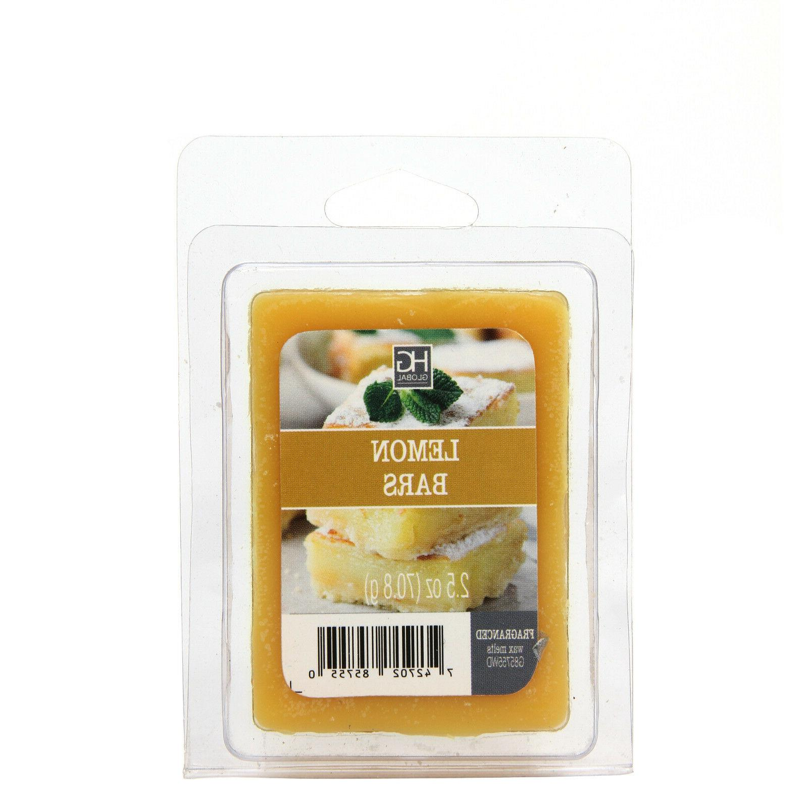 Hosley's Hawaiian Fruit Scented Wax Cubes / Melts - 2.5 oz.
