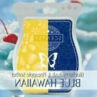 Scentsy Bars * BLUEBERRY RUSH*PINEAPPLE SORBET *BLUE HAWAIIA