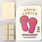 Uplifting Aloha Friday Hawaiian Scented Soy Wax Melts 3oz Ha