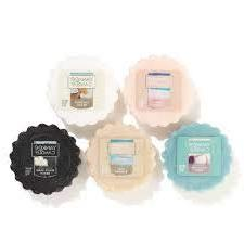 Yankee Candle Beach Tarts Wax Melts Collection Gift Set