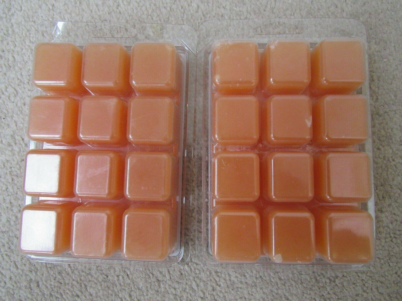Better and Scented Cubes 2 Crisp Fall Two Pack Lot