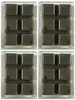 Better Brownie Pie Scented Wax - 4-Pack