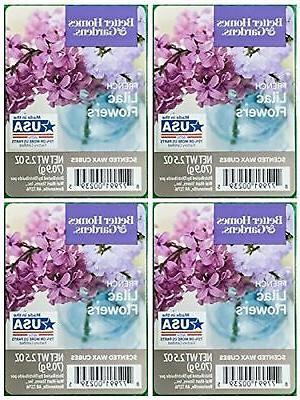 better homes and gardens french lilac flowers