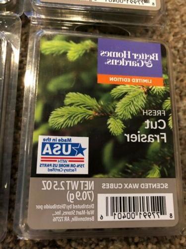 Better Homes Fresh Wax Cubes 24 Wax