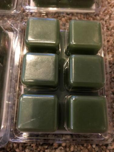 Better Fresh Cubes Pack 24 Wax