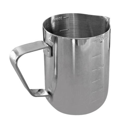 Candle Makers Wax Melting Pitcher 350ML Stainless Steel Cand
