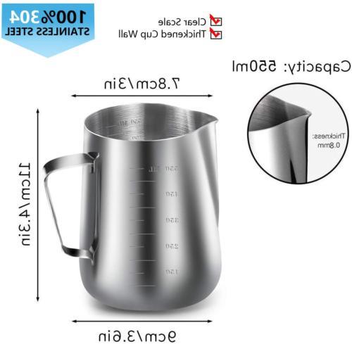 Candle 550ml Heat-Resisting Melting Pot