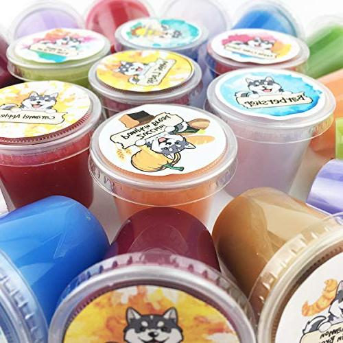 WoofWix Candle - Mixed Scents - Melts