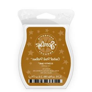 central park pralines scented wax