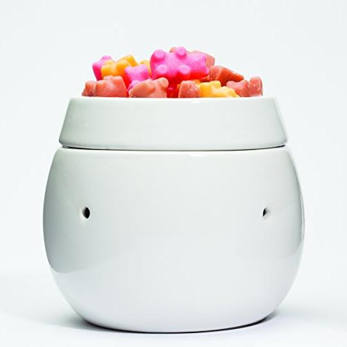 Happy Wax Scented Soy Melts - 3.6 -
