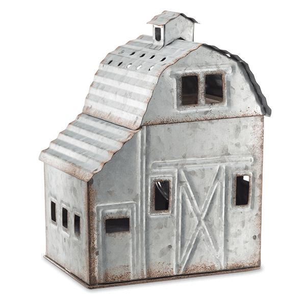 Scentsy house in
