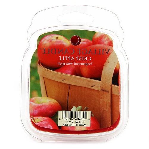 crisp apple melts