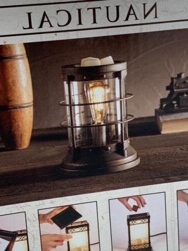 ScentSationals Nautical Wax No Light Bulb