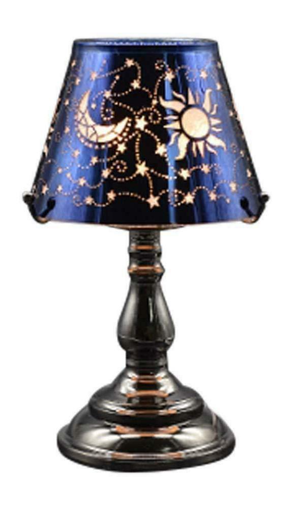 electric oil wax tart melt warmer lamp