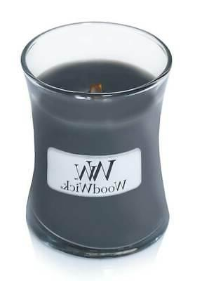 Evening Bonfire Mini WoodWick Candle
