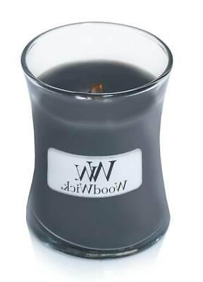 Evening Bonfire Mini WoodWick Candle