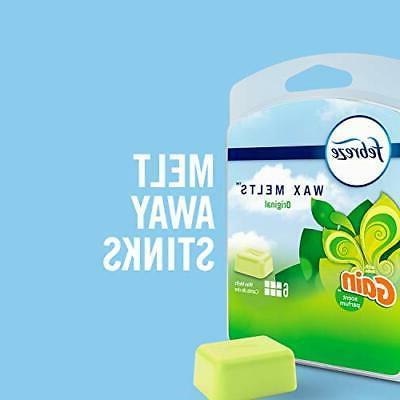Febreze Wax Freshener Original Scent
