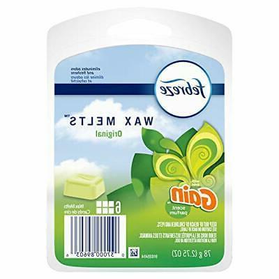 Febreze Wax Melts Freshener With Original Scent