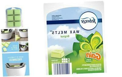 febreze wax melts air freshener with gain