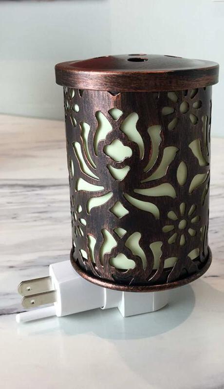 Blaak Fragrance Wax Warmers