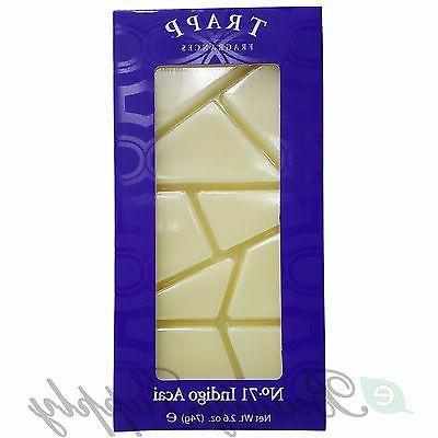 Trapp Home Fragrance Melt, No. 71 Indigo Acai, 2.6-Ounce