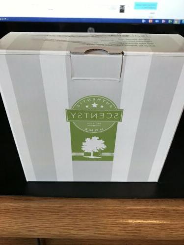 Scentsy Warmer Only. New