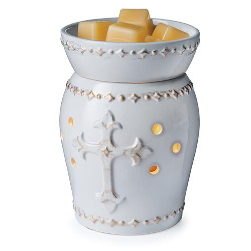 Candle Warmers Large Illumination Wax Scented Tarts Your