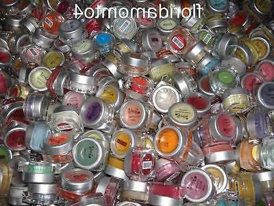 lot of 12 mixed assorted mini testers
