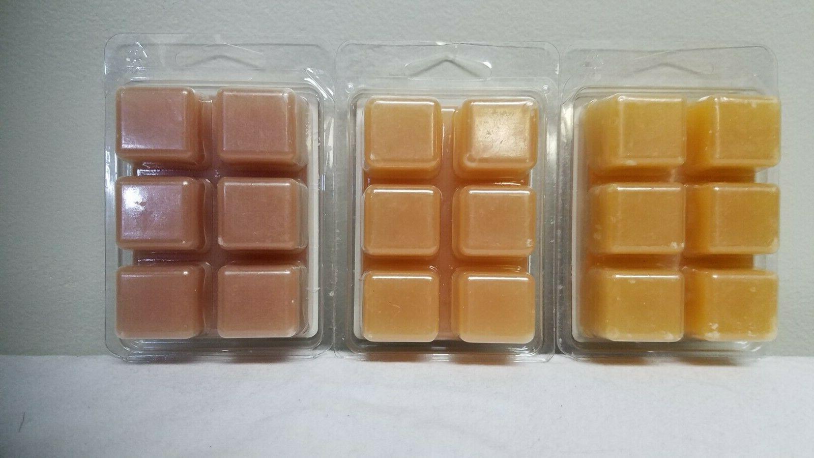 ScentSationals Pumpkin Muffins Wax Melts