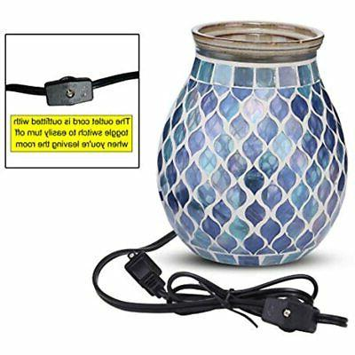 Mocosa Electric Wax Melt Warmer Burner Melter