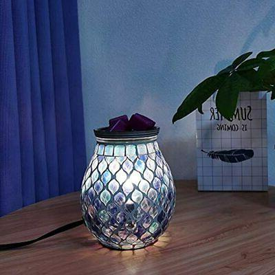 Mocosa Handcrafted Electric Wax Warmer Burner Fragrance