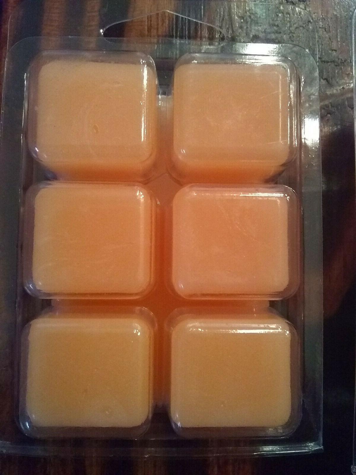 Patchouli Wax Tarts tart/oil warmer burner NEW